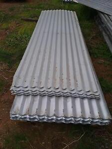 corrugated  iron Irymple Mildura City Preview