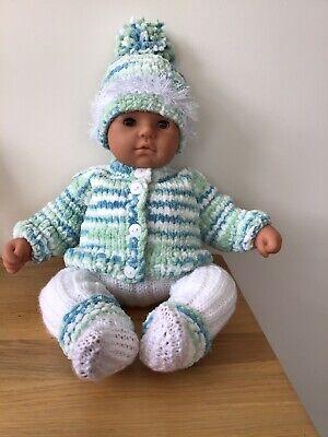 Baby Chou Chou doll 19 inch