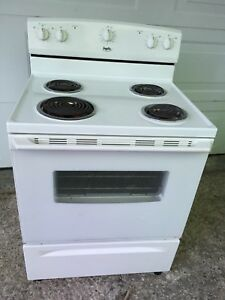 Range stove and oven