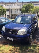 Nissan X-Trail 2004 South Melbourne Port Phillip Preview