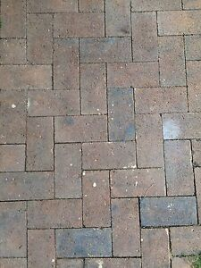 Rectangular Pavers Selling Cheap West Lakes Charles Sturt Area Preview