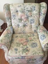 Single lounge chair. Duncraig Joondalup Area Preview