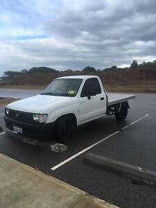 1997 Toyota Hilux Ute Golden Bay Rockingham Area Preview