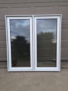 CASEMENT/ FIXED WINDOW
