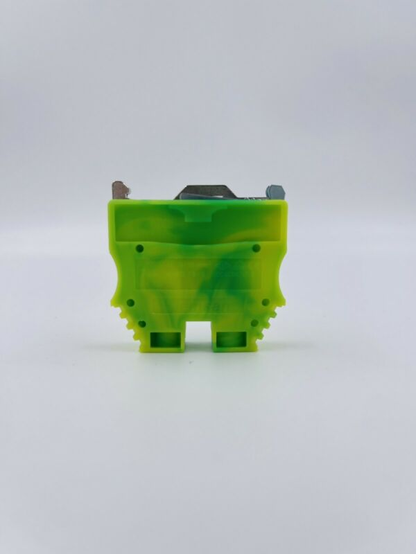 Klemsan 334140 AVK 6/10T 6-10mm Screw Type Earth Terminal Block LOT OF 20
