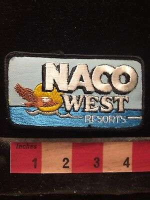 Vacation Patch Naco West Resorts 70We