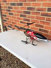RC Helicopter Lara Outer Geelong Preview