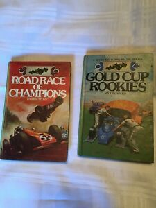 Race/Champions & Gold Cup Rookies