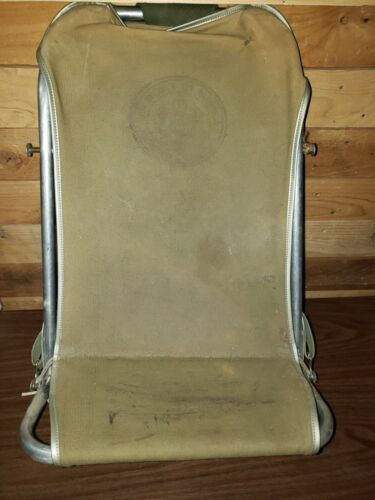 1960s Vintage Boy Scouts of America Backpack External Frame ONLY
