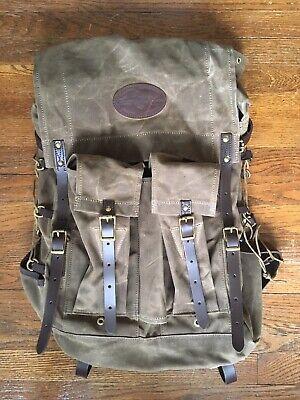 MDS wasserdichter Beutel Rucksack 15 Liter Gelb   Tasche Bag waterproof case