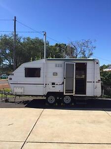 Fantastic Jayco Outback  Caravans Amp Campervans  Gumtree Australia Free Local