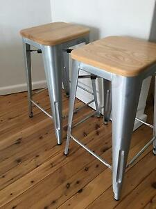 Bar stools Lilli Pilli Sutherland Area Preview