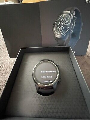 Mobvoi TicWatch Pro 3 GPS - Opened Never Used