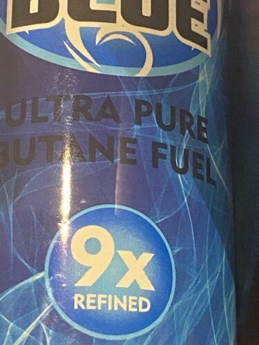 Special Blue 9x Ultra Pure Universal  Butane Refill 300 ml
