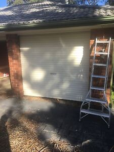 2 electric Rolla doors Adelaide CBD Adelaide City Preview