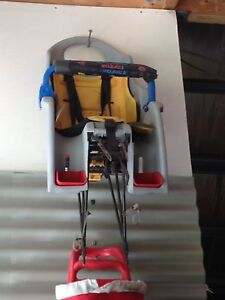 Topeak bike carrier for child Pullenvale Brisbane North West Preview