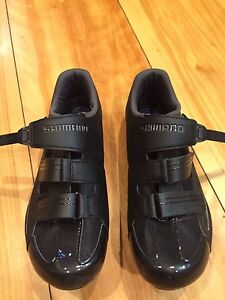 Shimano  road bicycle shoe size 44E