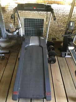 Running treadmill FREE TAKE AWAY NO MORE TO PAY