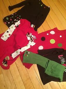 Gymboree clothing lot *SOLD PENDING