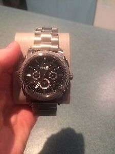 Brand new fossil watch Scarborough Stirling Area Preview