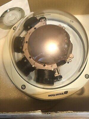 New Arecont Vision Av20185dn 20 Megapixel 180 Panoramic Ip Camera Heater