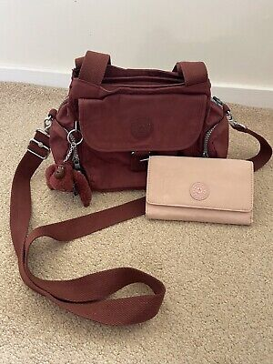 Kipling Bag And Purse