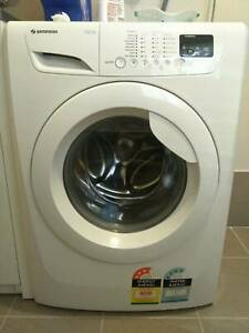 SIMPSON 7kg Washing Machine, pick up at The Ponds