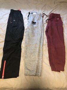 Men's track pants/joggers