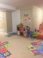 Little Angels Daycare !!! Day care