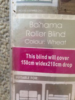 Roller blind free to anyone  Browns Plains Logan Area Preview