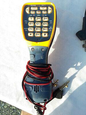 Fluke Ts44 Pro Telephone Test Set Butt Set