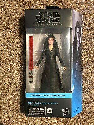 "Star Wars Black Series Dark Rey 6"" Figure"