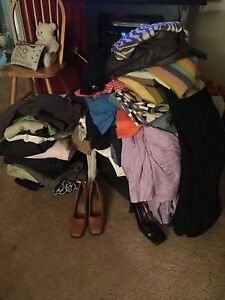 Womens Clothes!!! Office, Dressy  & Casual! Size 8-10! London Ontario image 1