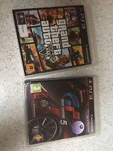 PS3 GTAV & GT5 Norlane Geelong City Preview