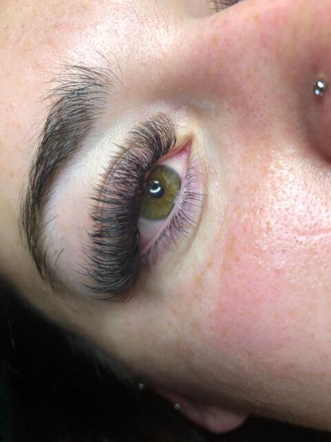 Affordable Eyelash Extensions Brisbane Beauty Treatments