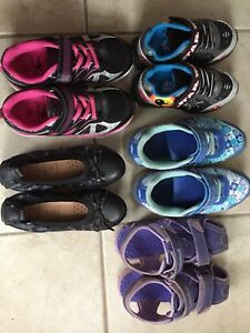 Toddler Girls And Boys Shoes