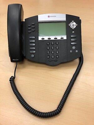 Polycom Soundpoint Ip 650 Ip650 Sip