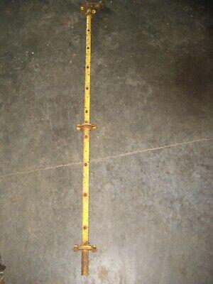 New Holland Baler Tube Finger Pipe 132466 Fits 277 278 283 285 286 320 515