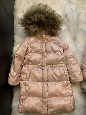 Gap Girls Coat 4 Years