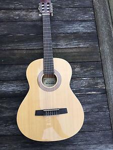 Gitarre Hohner HC06