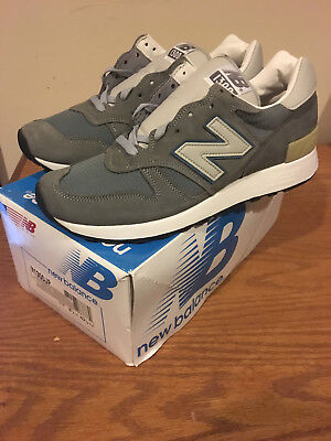 New Balance M1300 JP 2010 Grey Size 9 Made In USA New