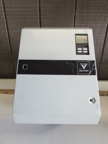 BONFIGLIOLI VECTRON FREQUENCY INVERTER K 400-075 BF2 PT#425061075 XLNT USED M/O