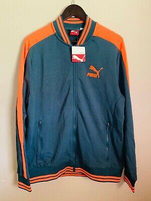 Puma Sweater Jacket Style 563198 (Size Large)