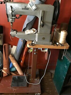 Adler Sewing Machine Industrial