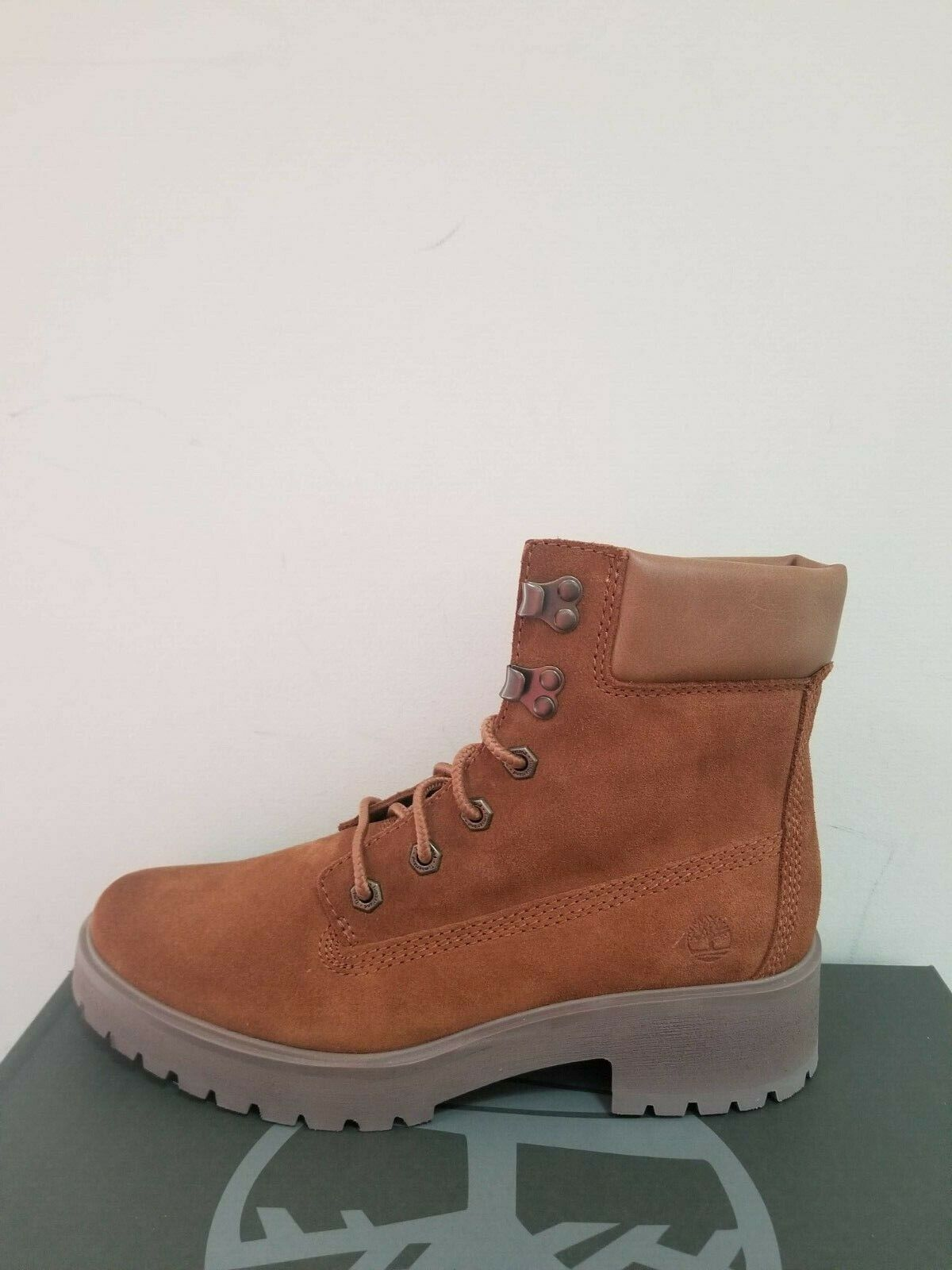 Timberland Women's  Carnaby Cool  6-Inch  Boots  NIB