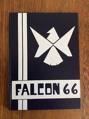 Falcon 1966 Northville Central Schools Yearbook (Northville, NY)