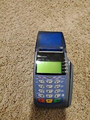 Verifone Vx 510 Omni 3730 Credit Card Processor M251-000-03-na2