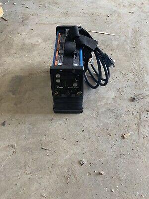 Miller Maxstar 161 Sth 120-240 V - Welder 907710 Tig Stick 161sth