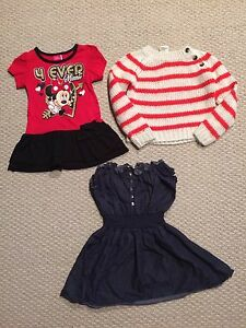 Girl clothing- girl lot of clothing size 6 -see all pictures  London Ontario image 1