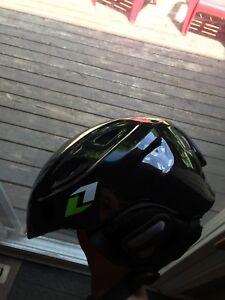 Smith snowboarding/skiing helmet